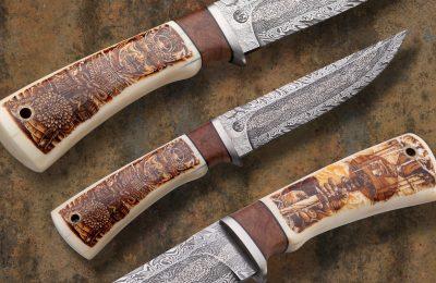 "Kolekcinis peilis No 333 ""Samurai""  1300 €"