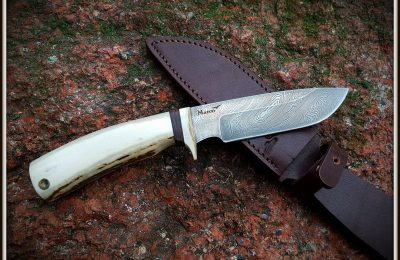 "No 379 ""Elk hunter-5″  250 €"