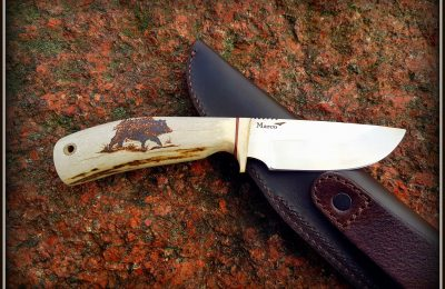 "Nr 388 ""Wild boar""  200 €"