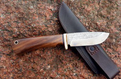 """Medžioklinis peilis """"Šernas-10"""" 110 €"""