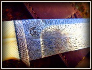 Kolekcinis peilis 300 (2) Hunting knife, Medžiokliniai peiliai, peiliai medžioklei, rankų darbo peiliai, peilis medžiotojui, peilių gamyba, išskirtiniai peiliai, dovana vyrui, verslo dovanos, kokybiški peiliai