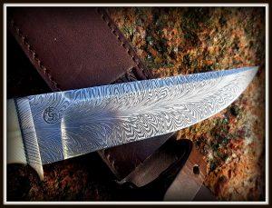 Kolekcinis peilis 300 (3) Hunting knife, Medžiokliniai peiliai, peiliai medžioklei, rankų darbo peiliai, peilis medžiotojui, peilių gamyba, išskirtiniai peiliai, dovana vyrui, verslo dovanos, kokybiški peiliai