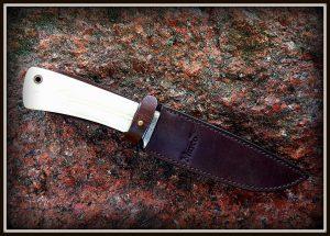 Kolekcinis peilis 300 (5) Hunting knife, Medžiokliniai peiliai, peiliai medžioklei, rankų darbo peiliai, peilis medžiotojui, peilių gamyba, išskirtiniai peiliai, dovana vyrui, verslo dovanos, kokybiški peiliai