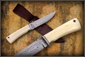Kolekcinis peilis 300 (6) Hunting knife, Medžiokliniai peiliai, peiliai medžioklei, rankų darbo peiliai, peilis medžiotojui, peilių gamyba, išskirtiniai peiliai, dovana vyrui, verslo dovanos, kokybiški peiliai