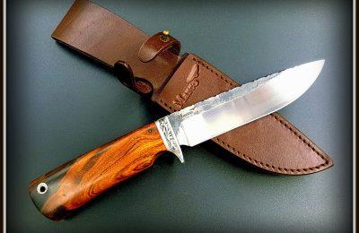 """Medžioklinis peilis Nr 422 """"Master hunter-4""""  PARDUOTAS"""