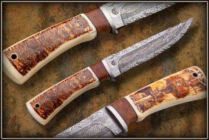 prabangus peilis 333 (1) Hunting knife, Medžiokliniai peiliai, peiliai medžioklei, rankų darbo peiliai, peilis medžiotojui, peilių gamyba, išskirtiniai peiliai, dovana vyrui, verslo dovanos, kokybiški peiliai