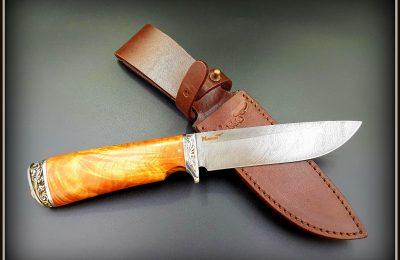 """Medžioklinis peilis Nr 425 """"Master hunter-6"""" PARDUOTAS"""