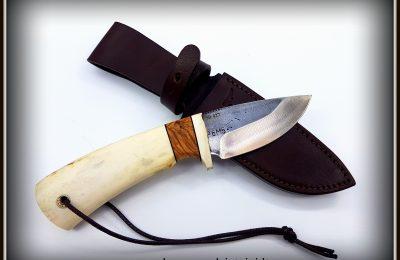 """Medžioklinis peilis Nr 427 """"Saw -2"""" 190 €"""
