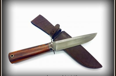"""Medžioklinis peilis Nr 457 """"Universalas""""  280 €"""