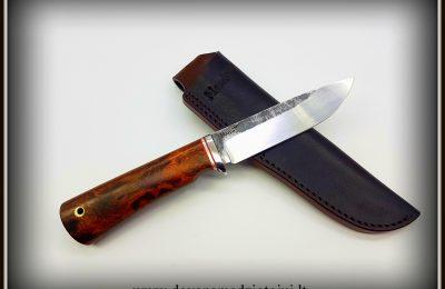 """Medžioklinis peilis Nr 479 """"Master hunter-14""""  PARDUOTAS"""