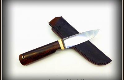 """Medžioklinis peilis Nr 480 """"Master hunter-15"""" 250 €"""