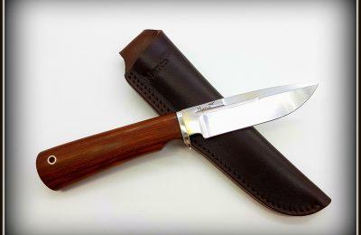 """Medžioklinis peilis Nr 466″Lapas"""" 180 €"""