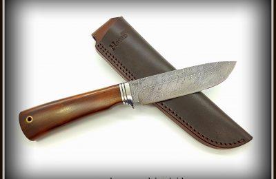 """Medžioklinis peilis Nr 512 """"Sakalas-3""""  250 €"""