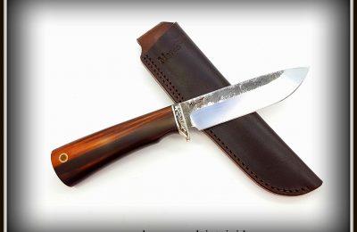 """Medžioklinis peilis Nr 507 """"Sakalas-1""""  250 €"""