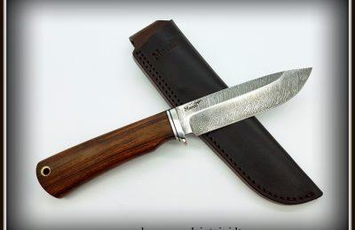 """Medžioklinis peilis Nr 509 """"Sakalas-2""""  250 €"""