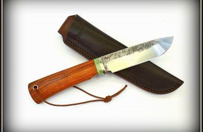 """Medžioklinis peilis Nr 520 """"Sakalas-5""""  250€"""