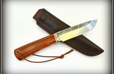 """Medžioklinis peilis Nr 521 """"Sakalas-6""""  250 €"""