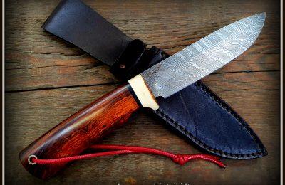 """Medžioklinis peilis Nr 532 """"Sakalas-15""""  250 €"""