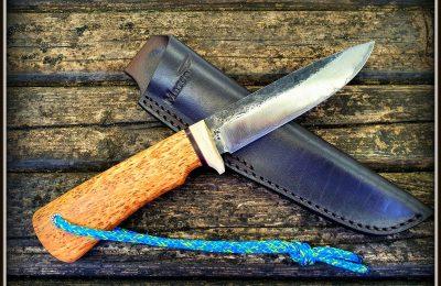 """Medžioklinis peilis Nr 629 """"Stone-3""""  200 €"""